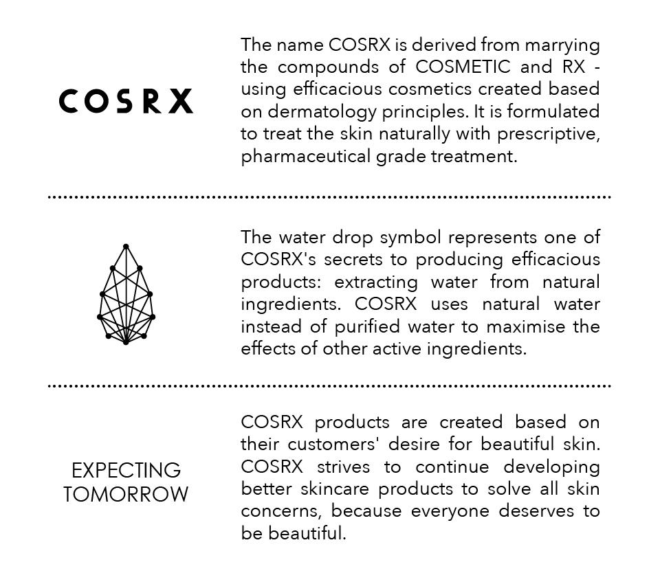 Cosrx Flagship
