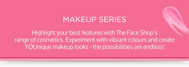 Make Up Series Tab Banner