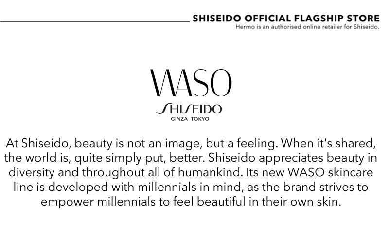Waso Flagship Description Content