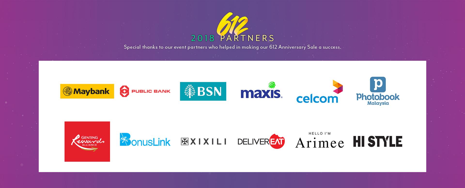 612 Partnerships Title