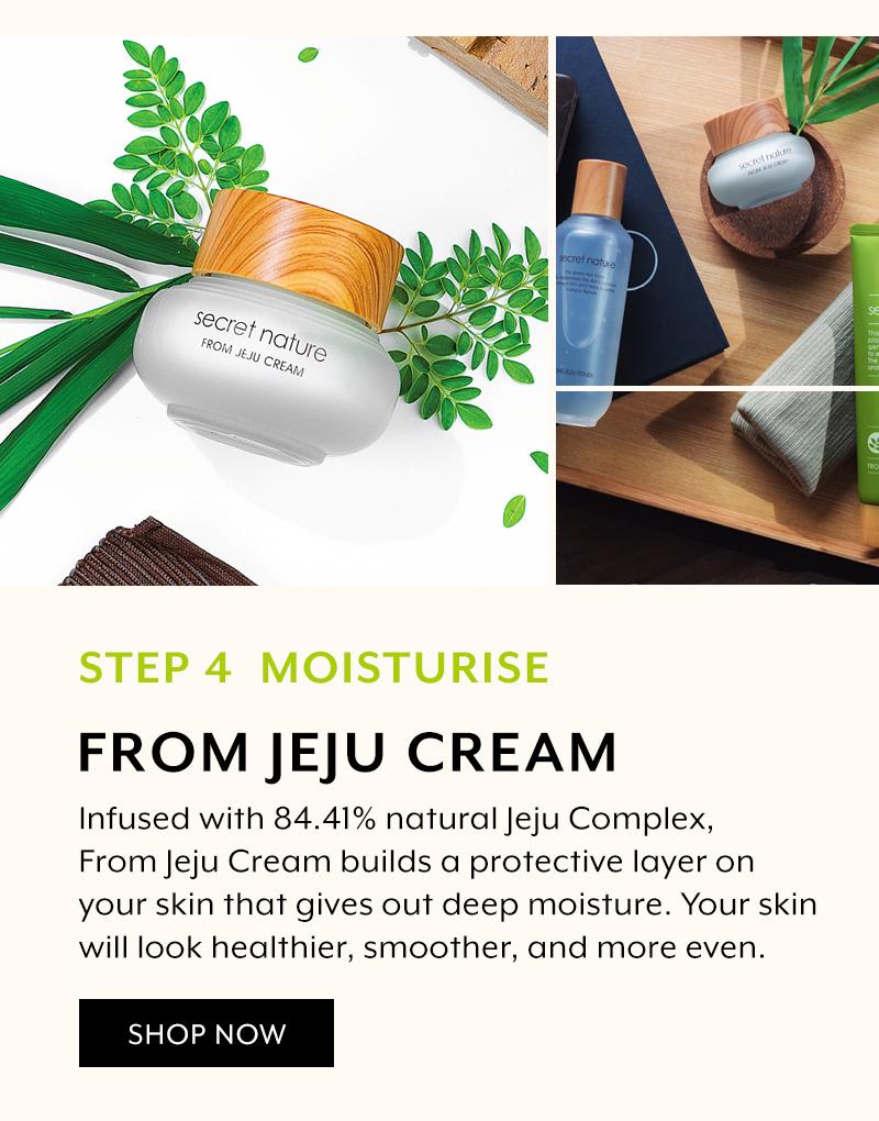 Aug 2018: secret nature Star Products 4