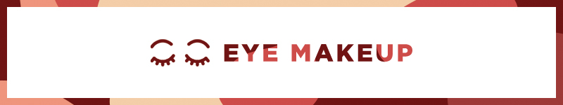 Aug 2018: Tony Moly Flagship Title Banner (Eye Makeup)