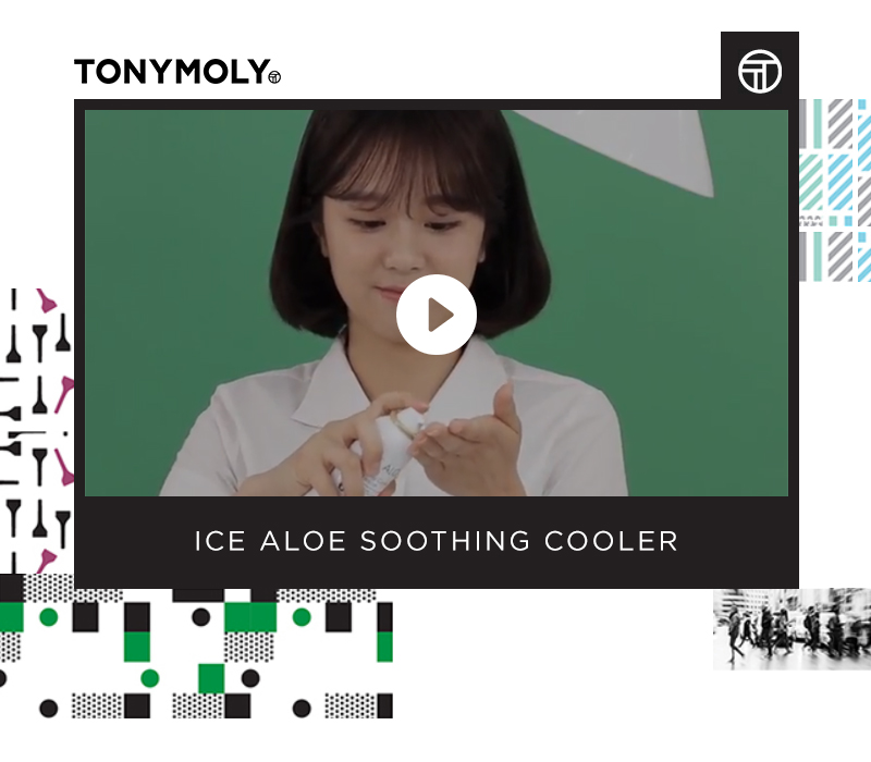 Aug 2018: Tony Moly Flagship Video 2