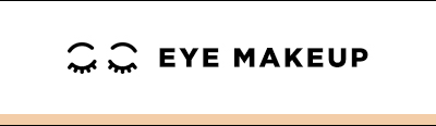 Aug 2018: Tony Moly Product Category (Eye Makeup)