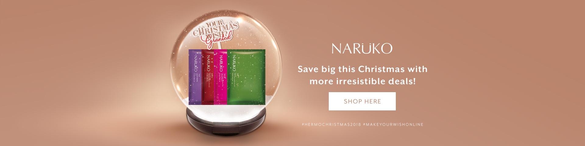 Dec 18: Naruko