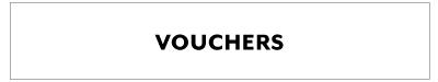 FAQ - Vouchers