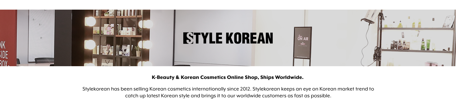 HERMO GLOBAL Stylekorea