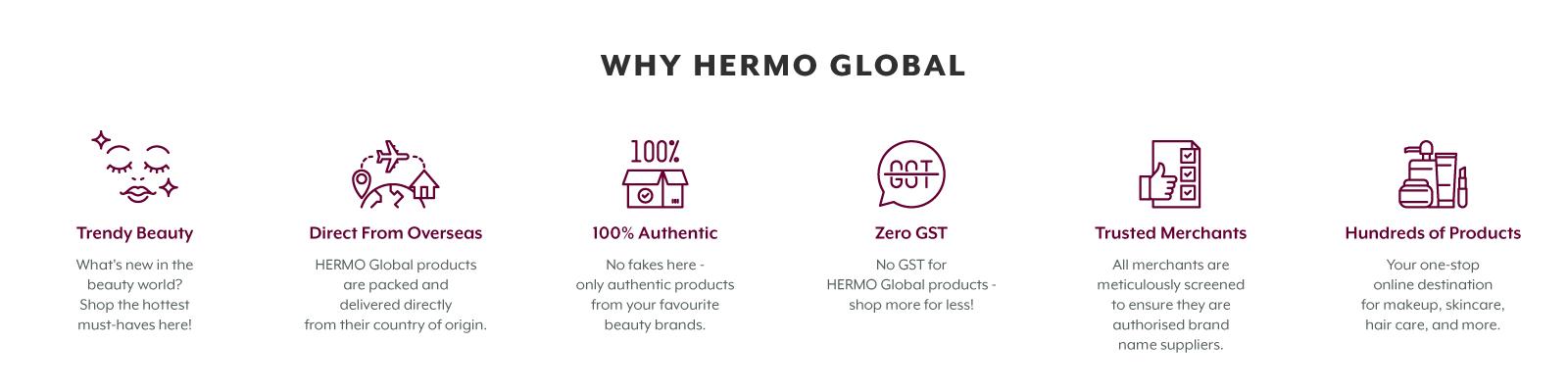 HERMO GLOBAL USP BANNER