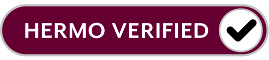 Hermo Verified Logo