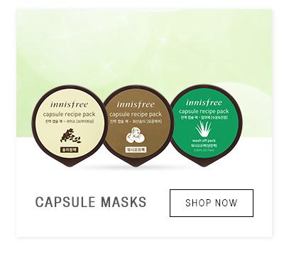 Innisfree - Capsule Mask