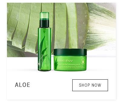 Innisfree Category - Aloe
