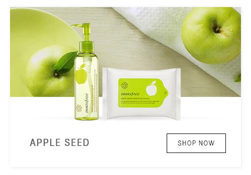Innisfree Category - Apple Seed