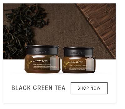 Innisfree Category - Black Green Tea