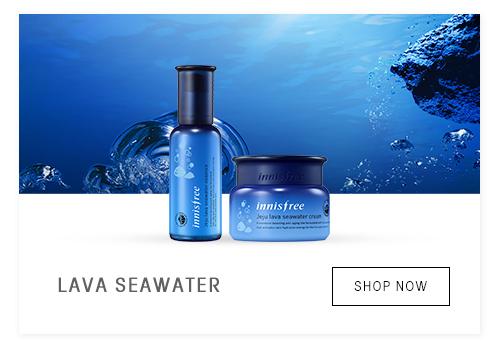 Innisfree Category - Lava Seawater