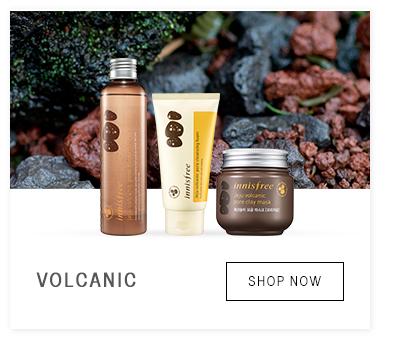 Innisfree Category - Volcanic
