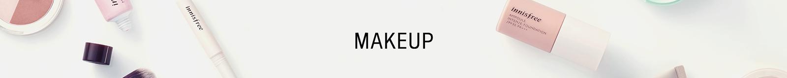 Innisfree Make up - Title