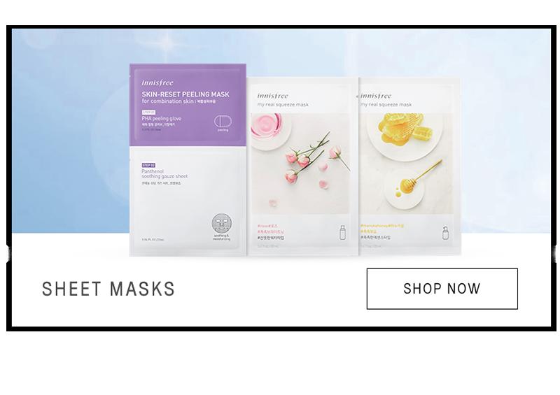Innisfree - Sheet Mask