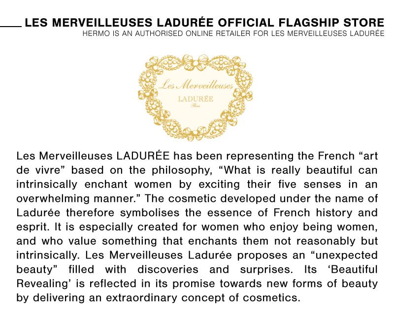 Laduree Brand Description