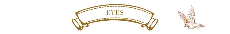 Laduree Eyes