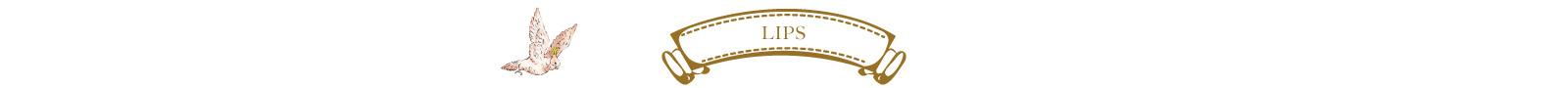 Laduree Lips