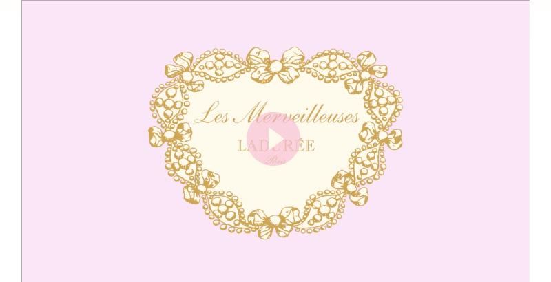 Laduree Video Banner