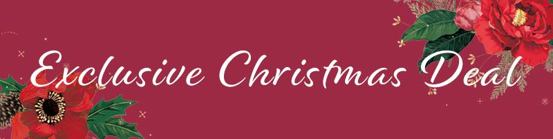 Mamonde Christmas Set