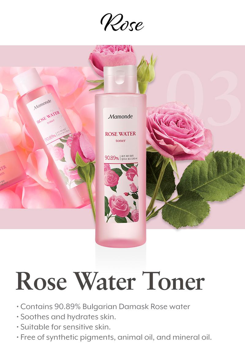 Mamonde Flagship Rose