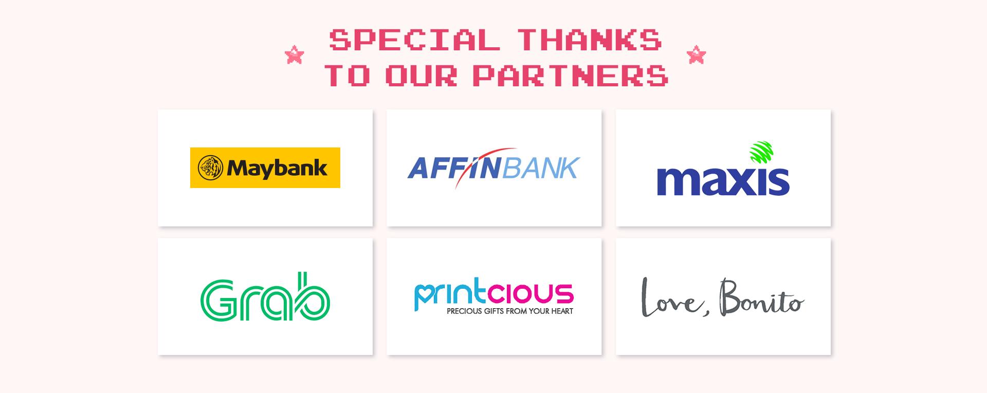 MCS18 TYP Partners