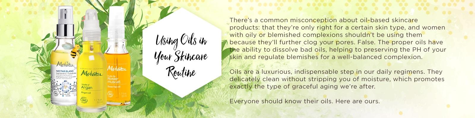 Melvita Beauty Oils 1