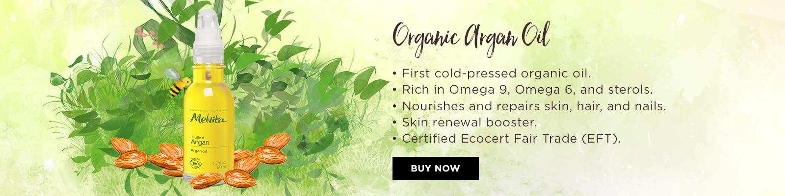 Melvita Beauty Oils 2