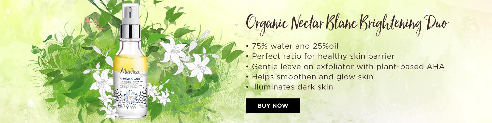 Melvita Beauty Oils 3