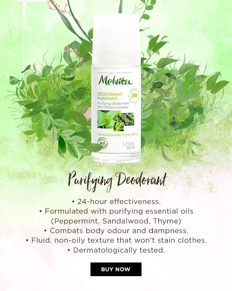 Melvita Body & Toiletries 1