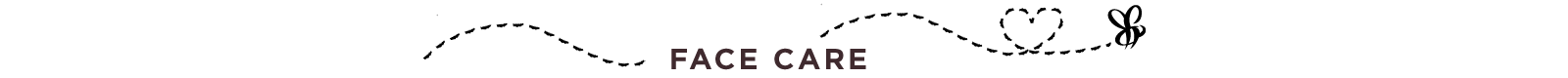 Melvita Face Care Title