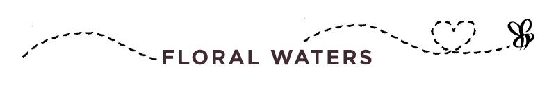 Melvita Floral Waters Title