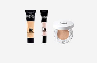 New Cosmetics + GWP