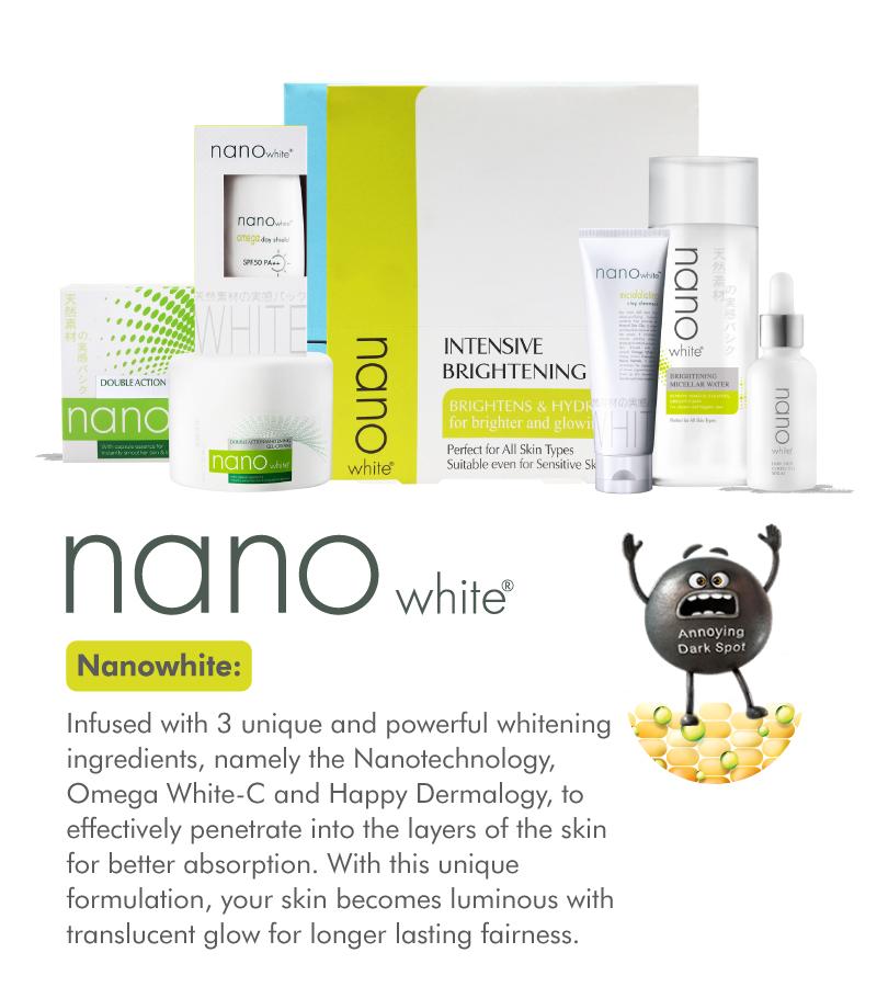 Nanowhite Basic