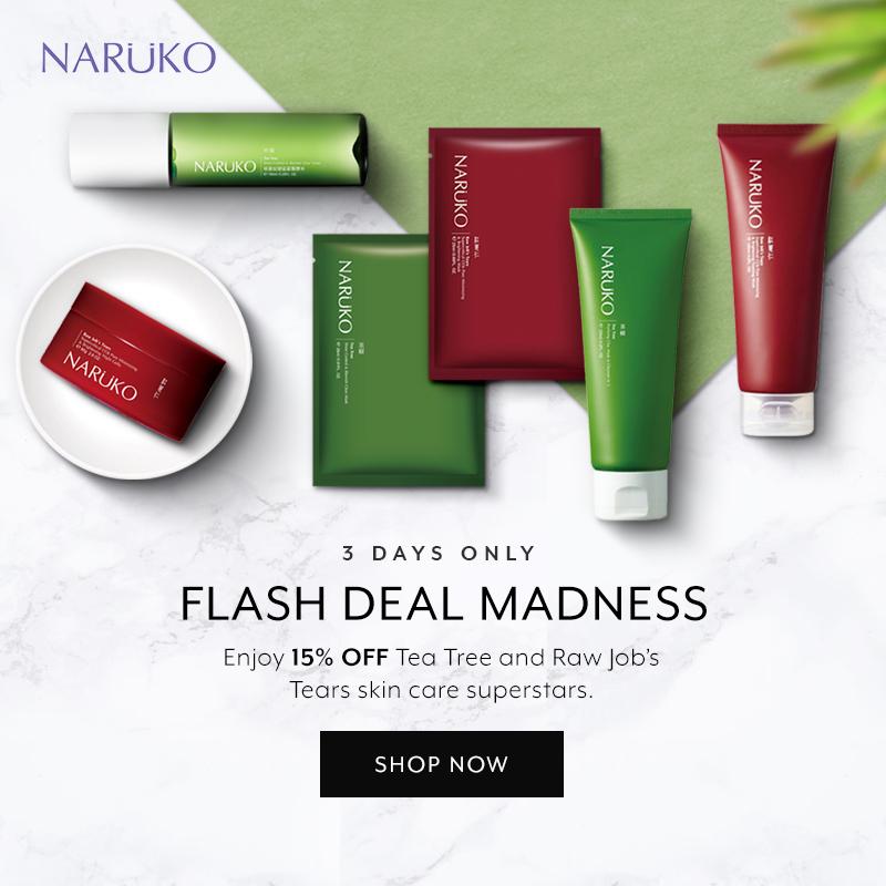 Nov 2018: Naruko
