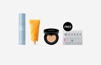Nov 2018: Skin & Lab