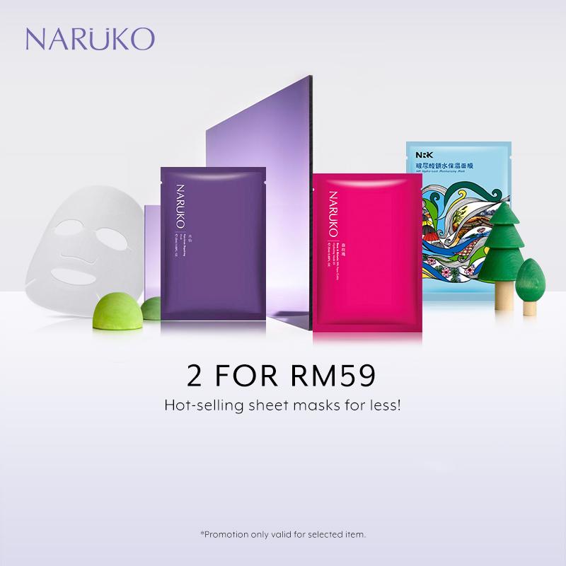 Oct 2018: Naruko