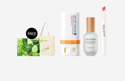 RM20 OFF + Freebies