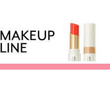 secret nature Flagship Category - Makeup Line