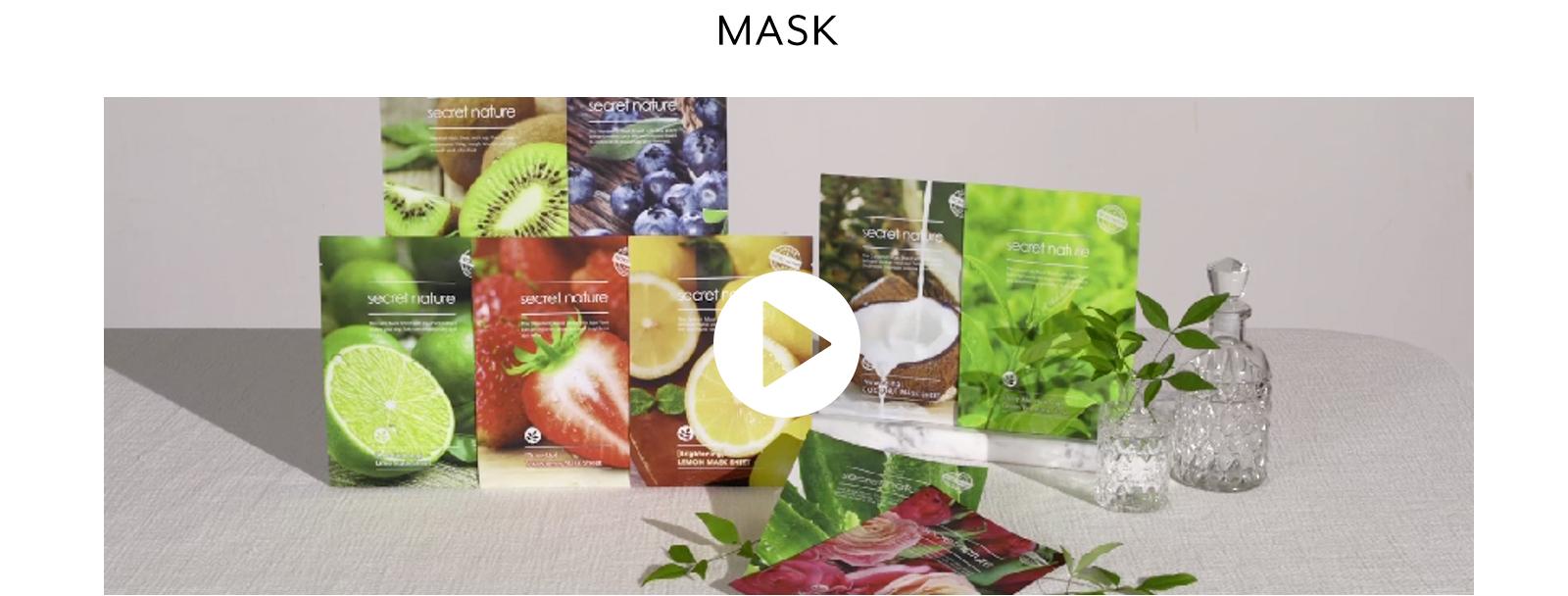 secret nature Video 101 - 3