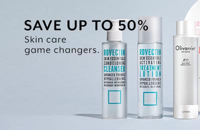 Sep 2018: K-Beauty Skin care deal L2 (HG)