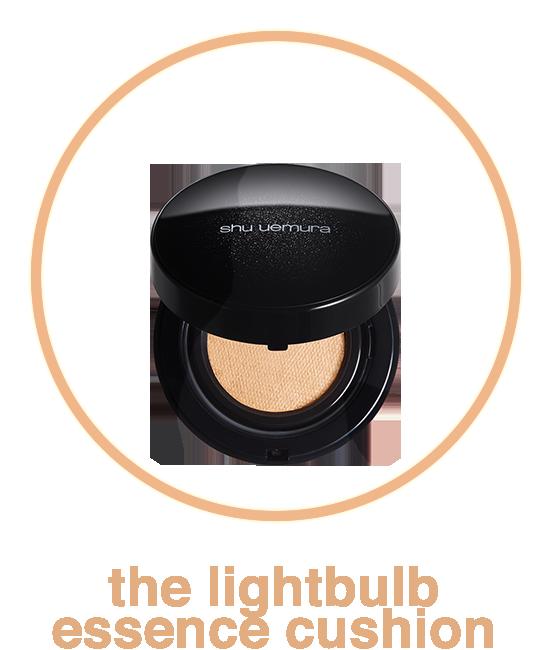 Shu uemura Lightbulb Fluid Foundation