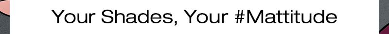 Shu Uemura x Yazbukey Mattitude Feature Banner