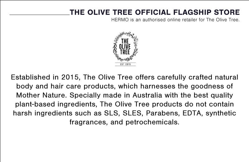 The Olive Tree Flagship Description
