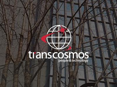 Transcosmos Banner
