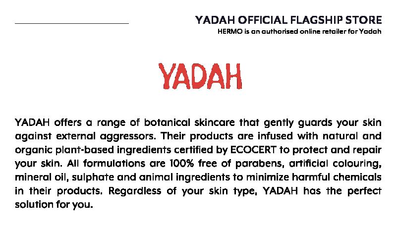 Yadah Flagship Brand Story
