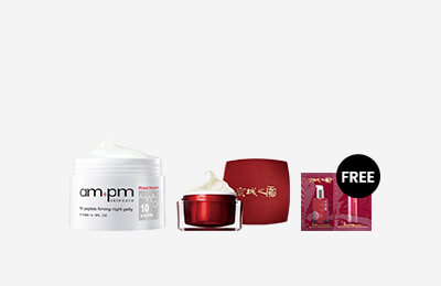 Up to 36% Off + GWP