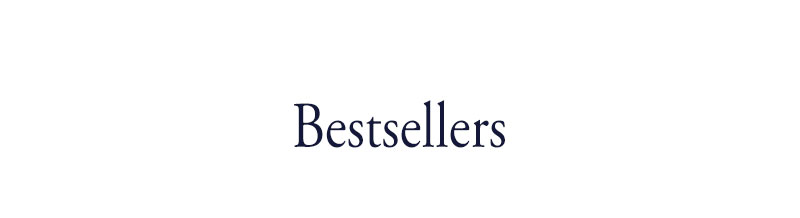 Bestsellers Title Banner